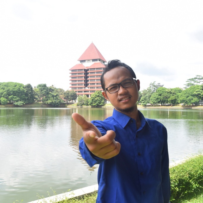 Fahrudin Alwi